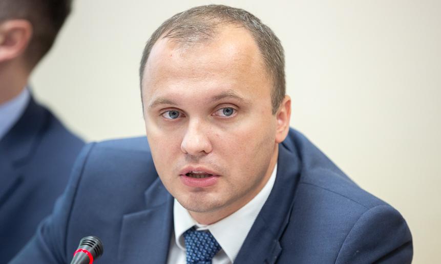 Александр Ерулик.